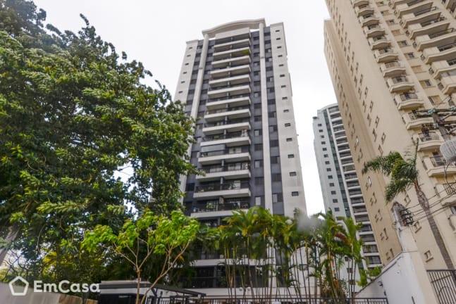 Imagem do imóvel ID-32919 na Avenida dos Eucaliptos, Indianópolis, São Paulo - SP