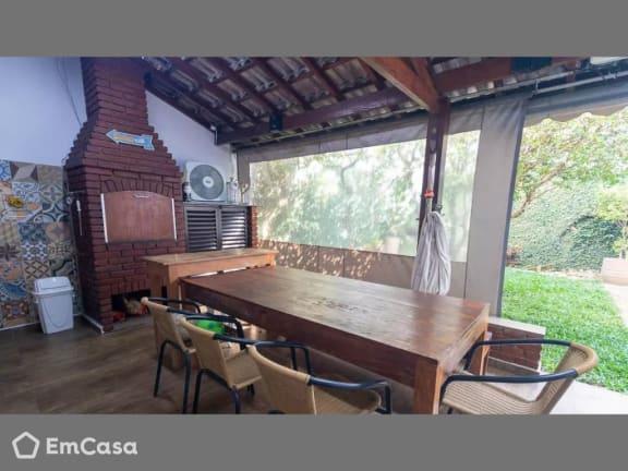 Imagem do imóvel ID-31470 na Rua Paranapiacaba, Vila Pires, Santo André - SP