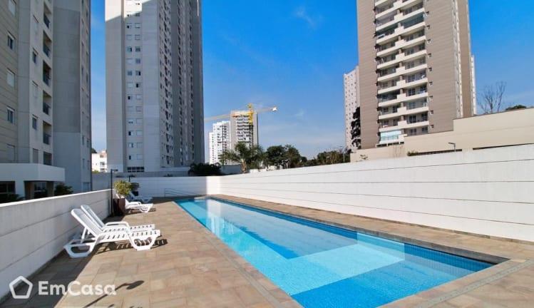 Imagem do imóvel ID-33757 na Rua Celso Ramos, Vila Andrade, São Paulo - SP