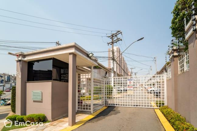 Imagem do imóvel ID-32626 na Avenida Wallace Simonsen, Nova Petrópolis, São Bernardo do Campo - SP