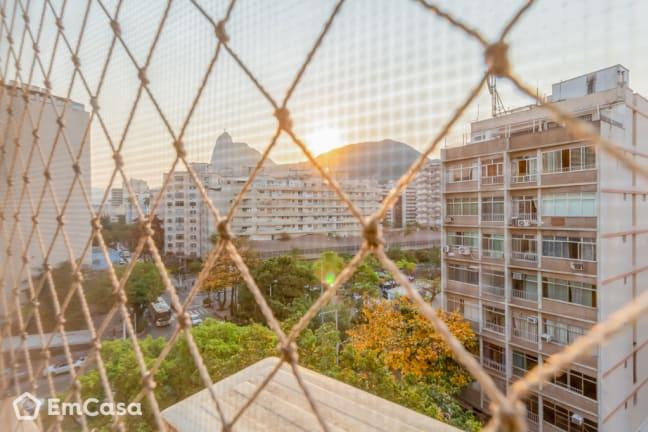 Imagem do imóvel ID-31133 na Rua Voluntários da Pátria, Botafogo, Rio de Janeiro - RJ