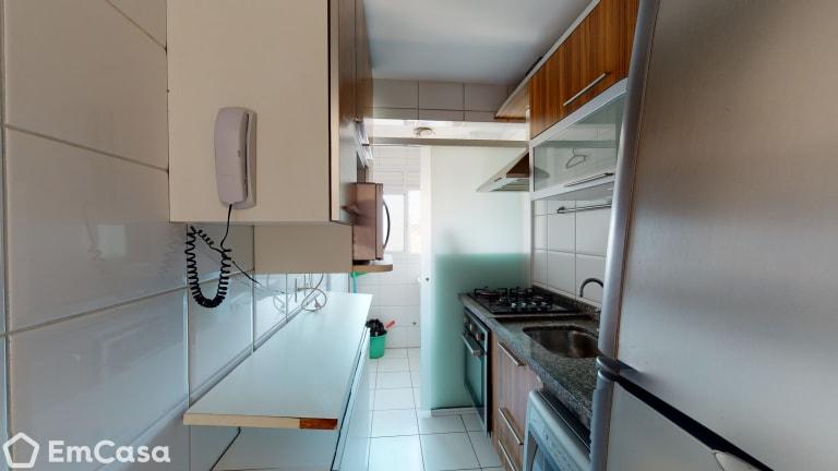 Imagem do imóvel ID-25073 na Rua dos Cariris, Pinheiros, São Paulo - SP