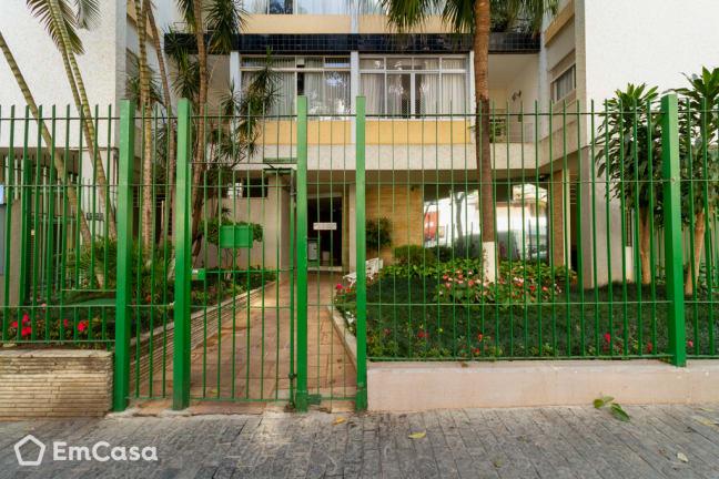 Imagem do imóvel ID-31180 na Rua Baronesa de Itu, Santa Cecília, São Paulo - SP