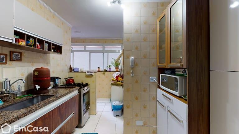 Imagem do imóvel ID-27300 na Rua Tomás Carvalhal, Paraíso, São Paulo - SP