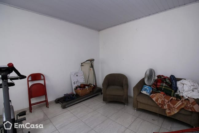 Imagem do imóvel ID-33492 na Rua Aurélia, Vila Romana, São Paulo - SP