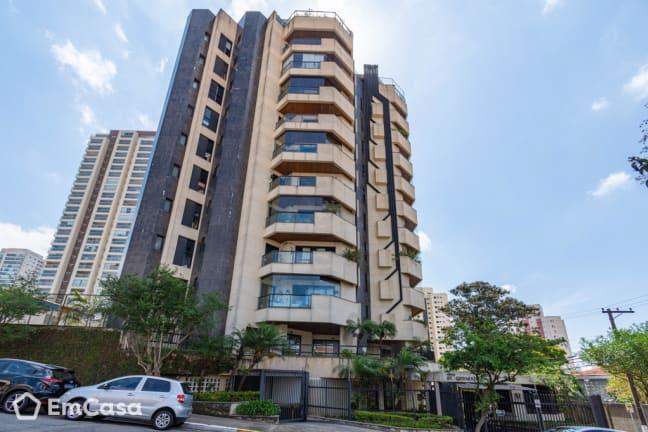 Imagem do imóvel ID-33048 na Rua Itagyba Santiago, Vila Alexandria, São Paulo - SP