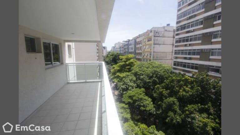 Imagem do imóvel ID-28482 na Rua Antônio Basílio, Tijuca, Rio de Janeiro - RJ