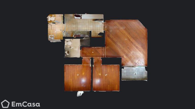 Imagem do imóvel ID-32169 na Rua Tucuna, Pompeia, São Paulo - SP