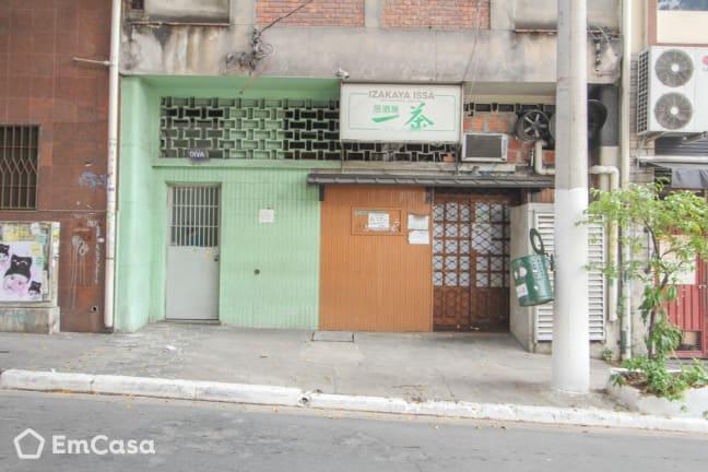 Imagem do imóvel ID-32168 na Rua Barão de Iguape, Liberdade, São Paulo - SP