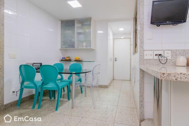 Imagem do imóvel ID-33514 na Avenida Monsenhor Ascâneo, Barra da Tijuca, Rio de Janeiro - RJ