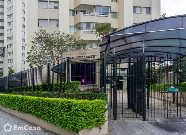 Imagem do imóvel ID-25209 na Avenida Deputado Emílio Carlos, Limão, São Paulo - SP