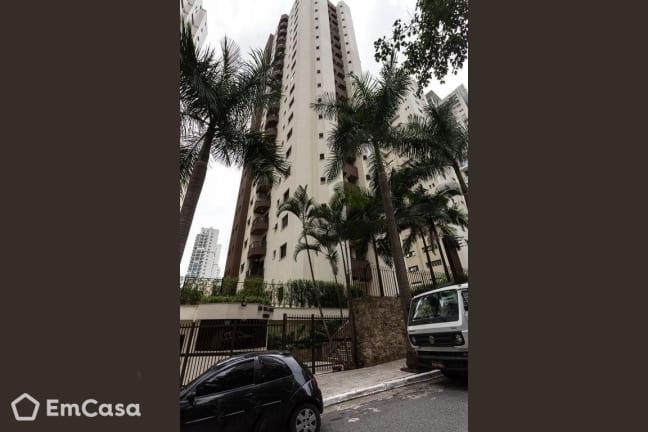 Imagem do imóvel ID-34402 na Rua Diogo Jacome, Moema, São Paulo - SP