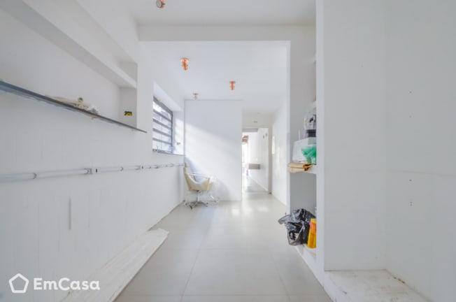 Imagem do imóvel ID-30757 na Rua Simão Álvares, Pinheiros, São Paulo - SP