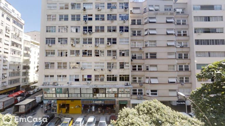 Imagem do imóvel ID-32523 na Rua Santa Clara, Copacabana, Rio de Janeiro - RJ
