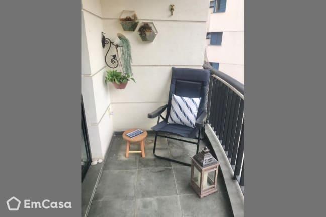 Imagem do imóvel ID-32531 na Rua Gaivota, Indianópolis, São Paulo - SP