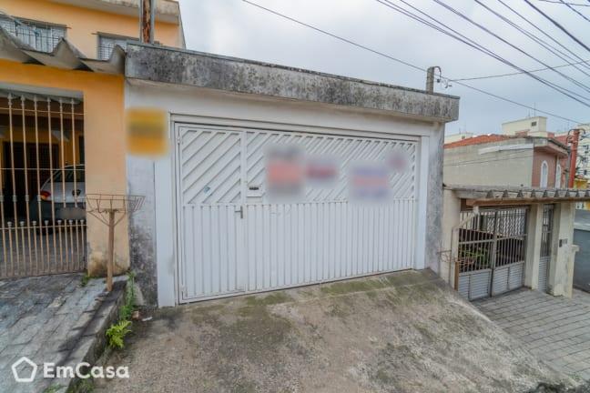Imagem do imóvel ID-33200 na Rua Cravinhos, Baeta Neves, São Bernardo do Campo - SP