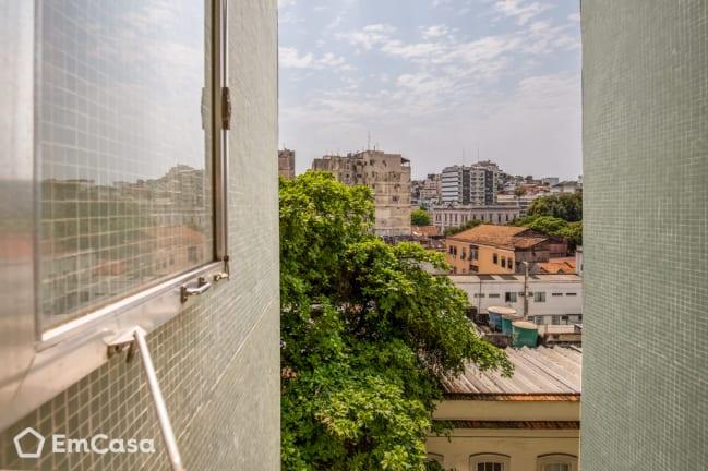 Imagem do imóvel ID-32692 na Rua Corrêa Dutra, Catete, Rio de Janeiro - RJ