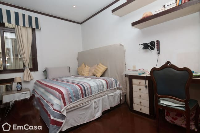 Imagem do imóvel ID-32125 na Avenida Vieira Souto, Ipanema, Rio de Janeiro - RJ