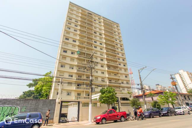 Imagem do imóvel ID-33136 na Rua do Estilo Barroco, Santo Amaro, São Paulo - SP