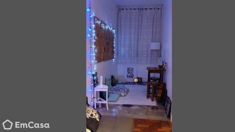 Imagem do imóvel ID-33084 na Avenida Nossa Senhora de Copacabana, Copacabana, Rio de Janeiro - RJ
