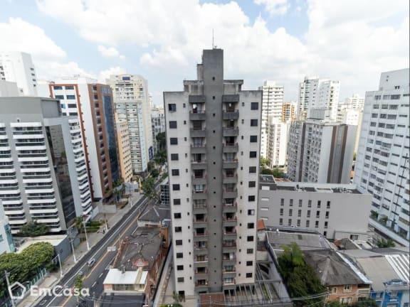 Imagem do imóvel ID-27537 na Avenida Brigadeiro Luís Antônio, Jardim Paulista, São Paulo - SP