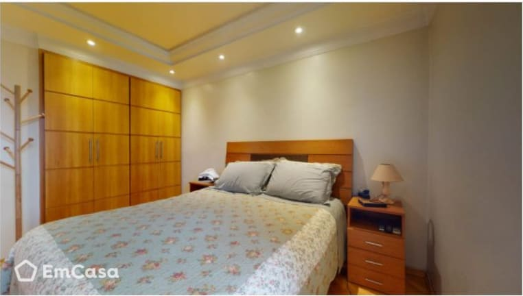 Imagem do imóvel ID-33876 na Rua Deputado Laércio Corte, Vila Andrade, São Paulo - SP