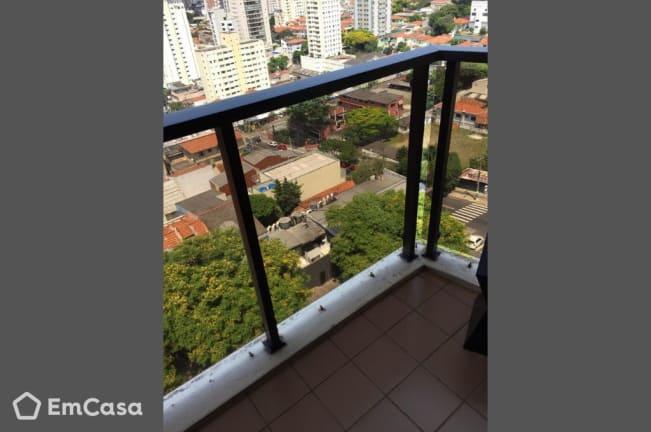 Imagem do imóvel ID-28870 na Rua Joel Jorge de Melo, Vila Mariana, São Paulo - SP