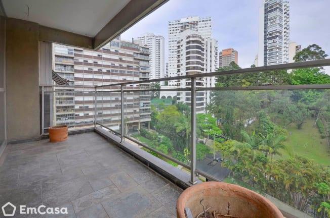 Imagem do imóvel ID-34191 na Rua Marquês de Sabará, Real Parque, São Paulo - SP