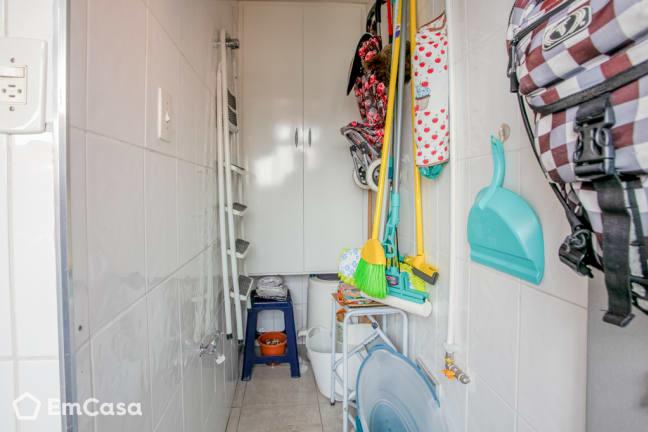 Imagem do imóvel ID-32262 na Rua Simão Lopes, Vila Moraes, São Paulo - SP