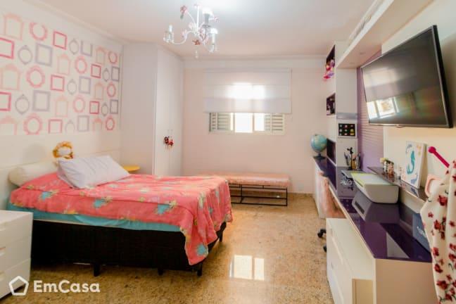 Imagem do imóvel ID-32820 na Travessa Campinas, Vila Assunção, Santo André - SP