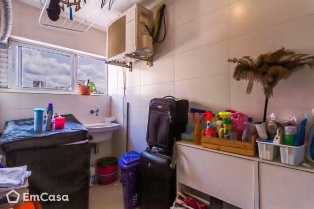 Imagem do imóvel ID-22556 na Rua Minerva, Perdizes, São Paulo - SP
