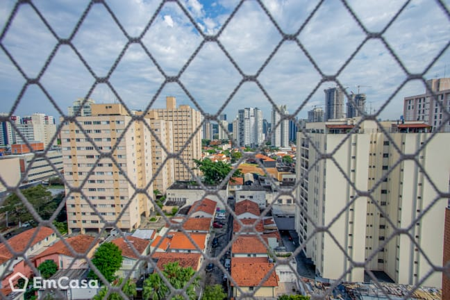 Imagem do imóvel ID-32039 na Avenida Santo Amaro, Santo Amaro, São Paulo - SP