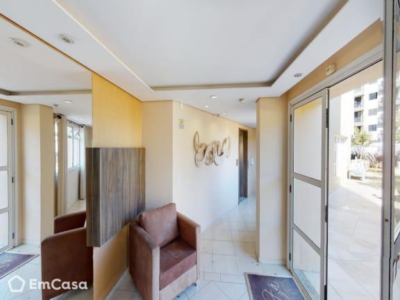 Imagem do imóvel ID-31567 na Rua Calógero Calía, Vila Santo Estefano, São Paulo - SP