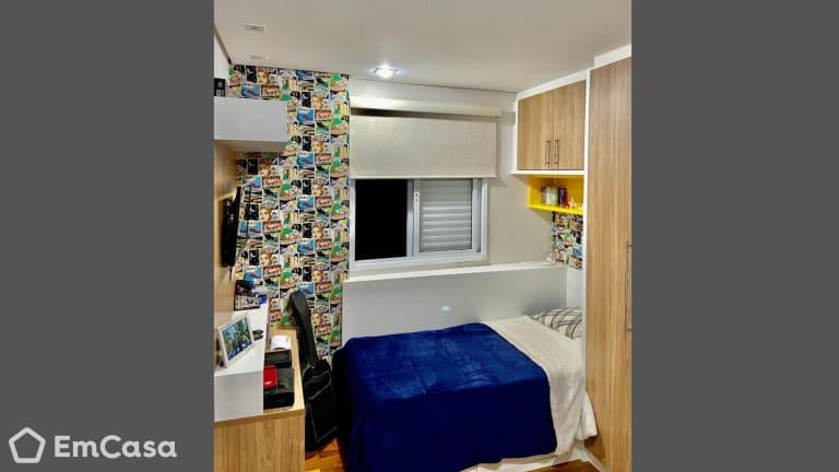 Imagem do imóvel ID-31708 na Rua da Fonte, Jardim Bela Vista, Santo André - SP