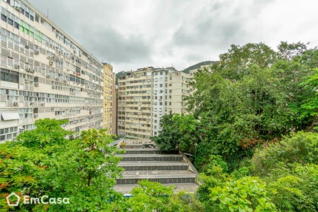 Imagem do imóvel ID-33716 na Avenida Atlântica, Copacabana, Rio de Janeiro - RJ