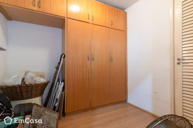 Imagem do imóvel ID-28734 na Rua Georgina de Albuquerque, Barra da Tijuca, Rio de Janeiro - RJ