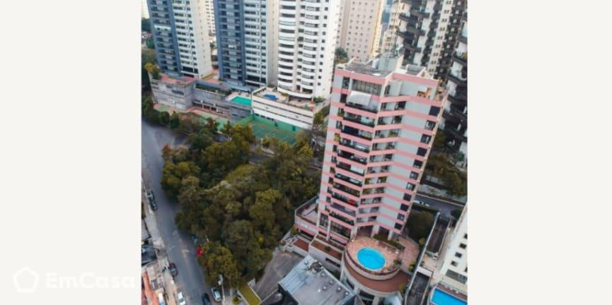 Imagem do imóvel ID-33629 na Rua Itamira, Vila Andrade, São Paulo - SP