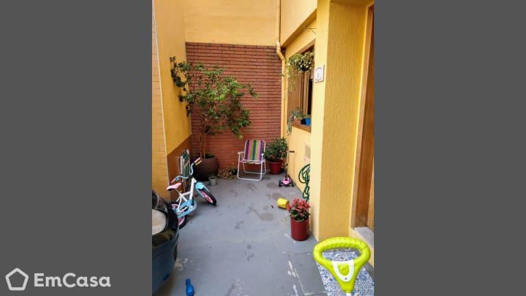 Imagem do imóvel ID-31349 na Rua Cipriano Barata, Ipiranga, São Paulo - SP