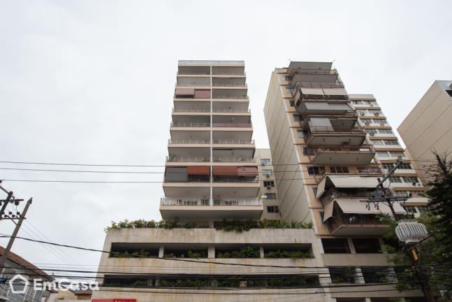 Imagem do imóvel ID-34155 na Rua Barão de Mesquita, Tijuca, Rio de Janeiro - RJ