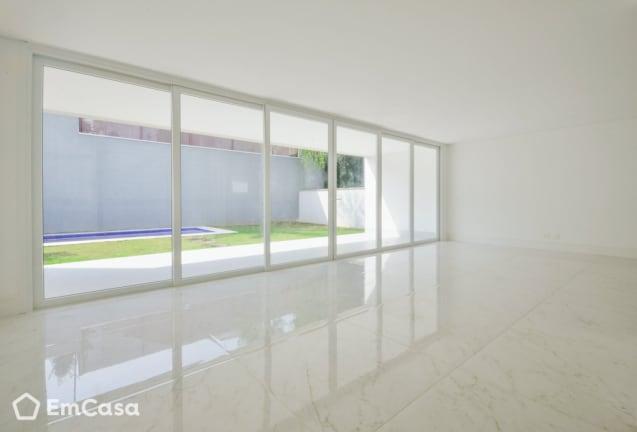 Imagem do imóvel ID-30982 na Rua Manuel Ribeiro da Cruz, Granja Julieta, São Paulo - SP