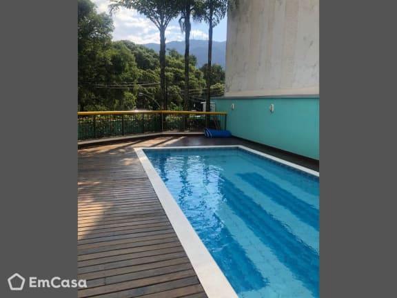 Imagem do imóvel ID-32774 na Avenida Bartolomeu Mitre, Leblon, Rio de Janeiro - RJ