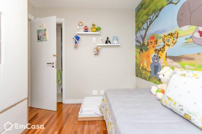 Imagem do imóvel ID-31230 na Rua Bitencourt Sampaio, Vila Mariana, São Paulo - SP