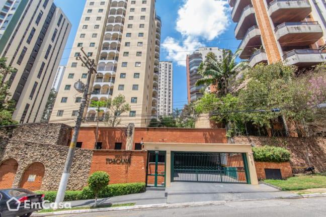 Imagem do imóvel ID-34455 na Rua Doutor Oscar Monteiro de Barros, Vila Suzana, São Paulo - SP