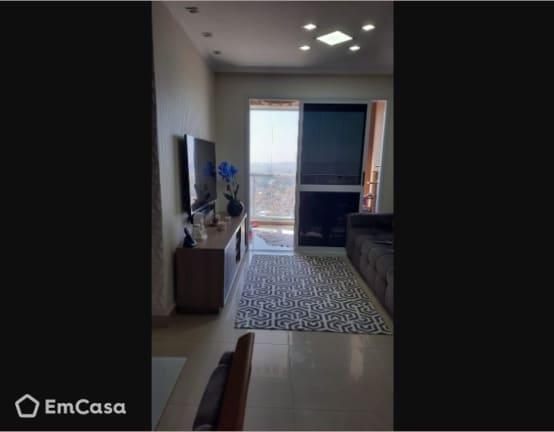 Imagem do imóvel ID-30871 na Rua Maurício Cardoso, Jardim Sul, São José dos Campos - SP