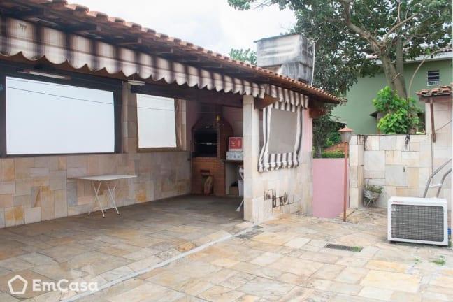 Imagem do imóvel ID-32134 na Rua José Justino Pereira, Mandaqui, São Paulo - SP