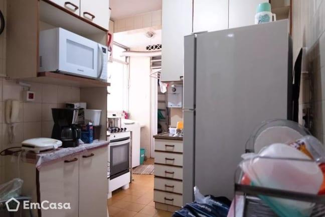 Imagem do imóvel ID-31399 na Rua José Higino, Tijuca, Rio de Janeiro - RJ