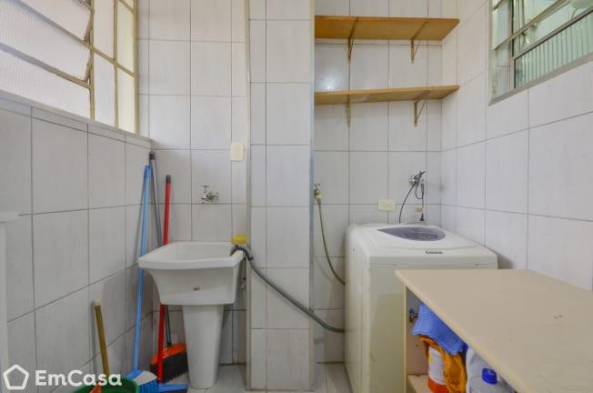 Imagem do imóvel ID-28963 na Rua das Rosas, Mirandópolis, São Paulo - SP