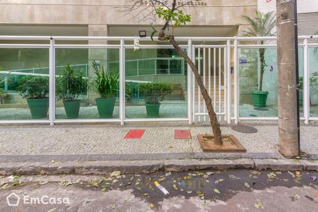 Imagem do imóvel ID-33163 na Rua Ministro Raul Fernandes, Botafogo, Rio de Janeiro - RJ