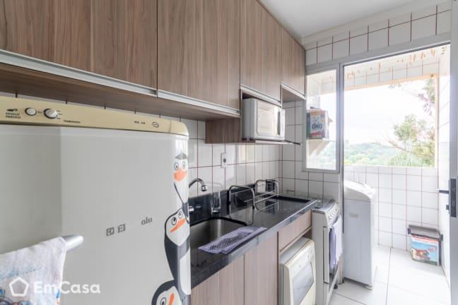 Imagem do imóvel ID-33889 na Rua Antônio Júlio dos Santos, Fazenda Morumbi, São Paulo - SP