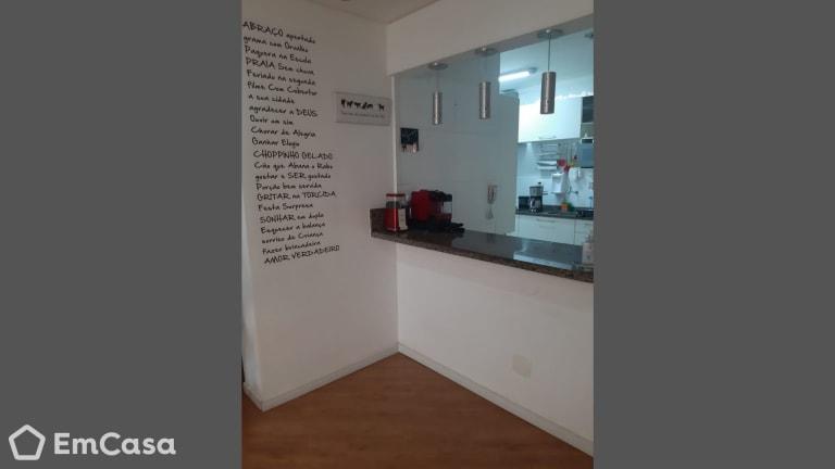 Imagem do imóvel ID-31705 na Rua Adolfo Bastos, Vila Bastos, Santo André - SP